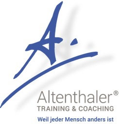 Altenthaler - Training & Coaching